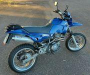 Yamaha XT 600 E 3TB
