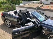 BMW 420d Cabrio M Sport