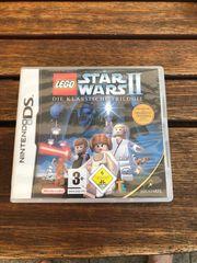 Star Wars 2 für Nintendo