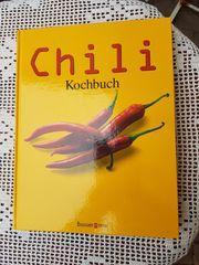 Das Chili-Kochbuch von Bassermann