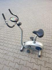 Heimtrainer Hometrainer Crosstrainer Fitness Fahrrad