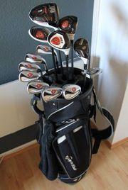 75 Golf Schläger Set - Taylor