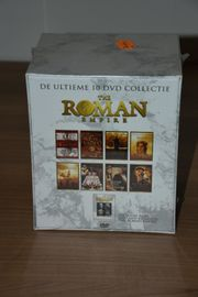 DVD Set The ROMAN Empire