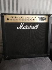 Marshall MG 50FX