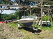 Sportboot Fiberline 4 50 L
