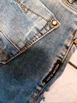 Philipp plein Jeans grösse 26: Kleinanzeigen aus Kaarst - Rubrik Designerbekleidung, Damen und Herren