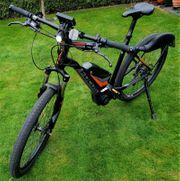 FOCUS 27 5-er Sport E-Bike