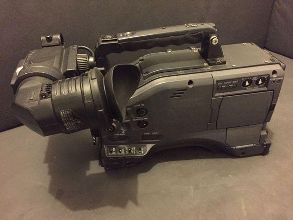 Camcorder Panasonic P2 HD AG-HPC