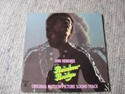 Jimi Hendrix - Rainbow Bridge - Original
