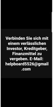 Financial advisor for investors