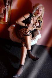 Transsexuelle Sabine 47 J deutsche