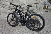 E-Bike Mtb Fully Full Suspension