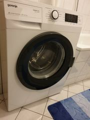 Waschmaschine 8 kg 5 Monate