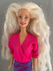 Barbie Mattel in original Mattel