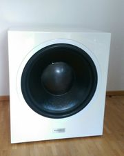 meroVinger Audio146 High End Subwoofer