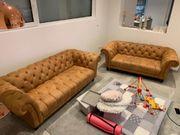 Couch Zwei- und Dreisitzer Marke
