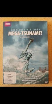 DVD Überleben wir einen Mega-Tsunami