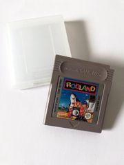 Rodland GameBoy-Spiel