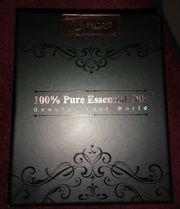 100 reine Duft Öle im