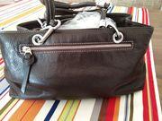 Handtasche sportlich elegant neu