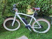 E-Bike Pedelec Bulls Sturmvogel Urban