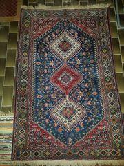 Teppich Yalameh