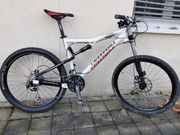 Cannondale MTB Fully