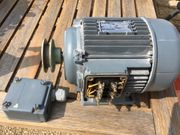 Elektromotor AEG