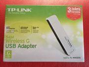 USB Wireless Lan Adapter TP