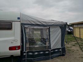 Wohnwagen - hylander 300