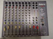 Mischpult Studiomaster Diamond 8-2
