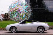 Alfa Romeo Spider 2002 3