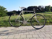 Peugeot Retro Rennrad