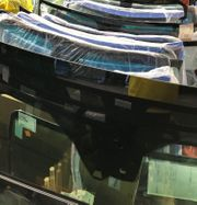 SUBARU XV IMPREZA LEVORG 2015-Neue