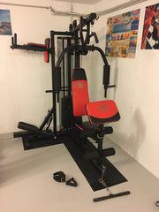 Fitness Station Profi Center de
