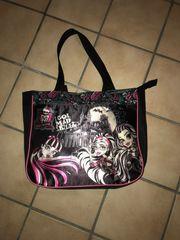 Tasche von Monster High