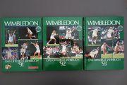 Wimbledon Jahrbücher
