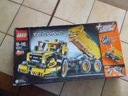 LEGO Technic 8264 - Knickgelenk-Laster NEU