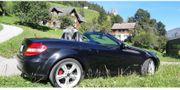 Mercedes - Benz SLK 200 zu