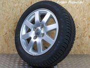4x Ford KA Alufelgen 5x14