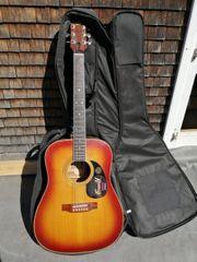Western Gitarre Landola