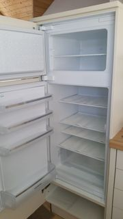 Einbau Kühl- Gefrierschrank
