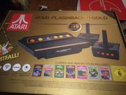 atari flasback8 hd gold 120games
