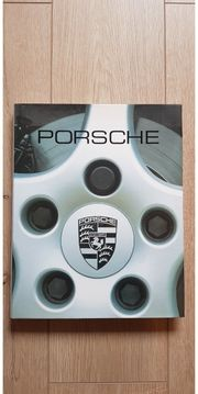 Buch Porsche