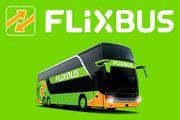 Flixbus - Gutschein Voucher Coupon