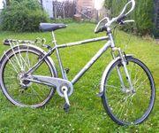 28 Zoll Trekking Fahrrad kein