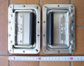 Bild 4 - Adam Hall Einbaugriffe für PA-Anlagen - Nürnberg Hasenbuck