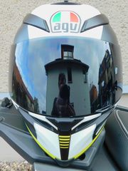 AGV Motorrad-Sporthelm K5 S