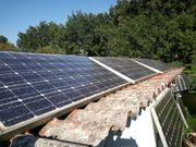 Solarmodule siehe Bilder im Anhang