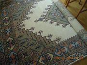 Hochwertiger Teppich Wohnzimmer